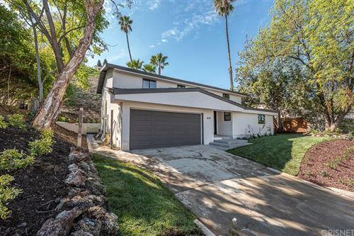 Photo of 6129 ELLENVIEW Avenue, Woodland Hills, CA 91367 (MLS # SR20035621)
