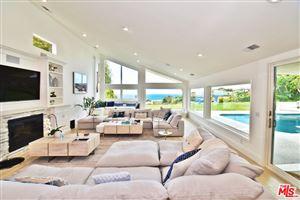 Photo of 24526 VANTAGE POINT Terrace, Malibu, CA 90265 (MLS # 18336622)
