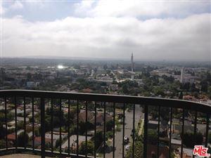 Photo of 10750 WILSHIRE #1103, Los Angeles , CA 90024 (MLS # 18356622)