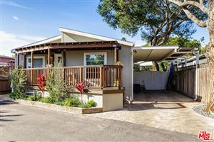 Photo of 181 PARADISE COVE, Malibu, CA 90265 (MLS # 18359622)