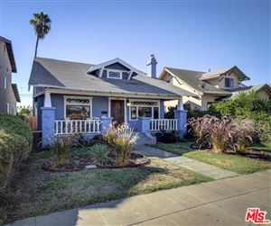 Photo of 1132 West 51ST Place, Los Angeles , CA 90037 (MLS # 18398622)