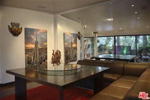 Tiny photo for 2176 CENTURY WOODS Way #39, Los Angeles , CA 90067 (MLS # 18403622)