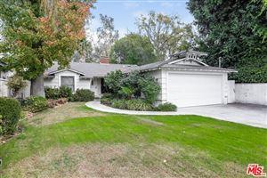Photo of 5010 FULTON Avenue, Sherman Oaks, CA 91423 (MLS # 18409622)