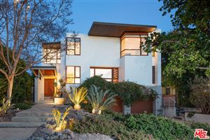 Photo of 134 South ANITA Avenue, Los Angeles , CA 90049 (MLS # 19431622)