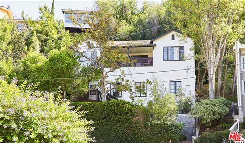 Photo of 1055 ONEONTA Drive, Los Angeles , CA 90065 (MLS # 19520622)
