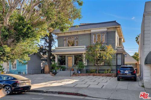 Photo of 424 North LARCHMONT Boulevard, Los Angeles , CA 90004 (MLS # 19527622)