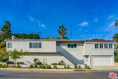 Photo of 5719 South LA CIENEGA, Los Angeles , CA 90056 (MLS # 19533622)