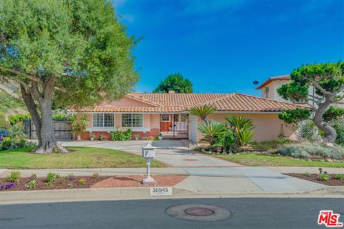 Photo of 30945 RUE VALOIS, Rancho Palos Verdes, CA 90275 (MLS # 20539622)
