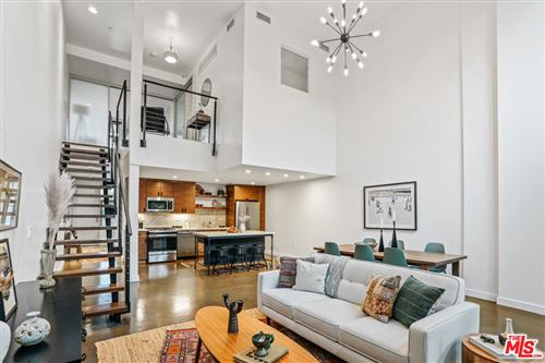 Photo of 4111 West SUNSET #346, Los Angeles , CA 90029 (MLS # 20540622)