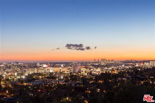 Photo of 5503 TUXEDO Terrace, Los Angeles , CA 90068 (MLS # 20542622)