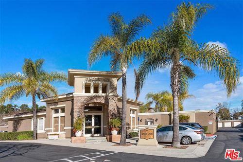 Photo of 22681 OAKGROVE #116, Aliso Viejo, CA 92656 (MLS # 20545622)