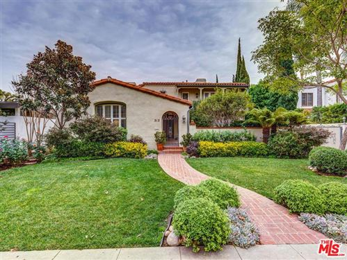 Photo of 312 South LINDEN Drive, Beverly Hills, CA 90212 (MLS # 20546622)
