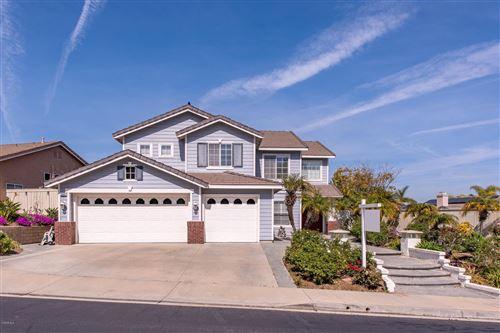 Photo of 1669 RAMONA Drive, Newbury Park, CA 91320 (MLS # 220002622)
