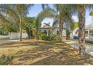 Photo of 14313 COLLINS Street, Sherman Oaks, CA 91401 (MLS # SR18240622)