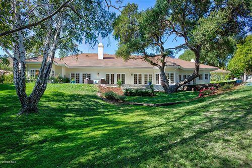 Photo of 1580 ALDERCREEK Place, Westlake Village, CA 91362 (MLS # 219012623)