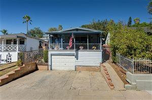 Photo of 4763 MENDOTA Avenue, Los Angeles , CA 90042 (MLS # 818004623)