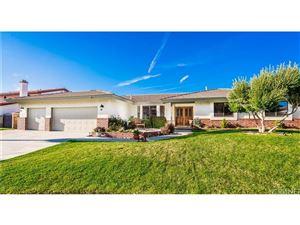 Photo of 6527 MANZANITA Drive, Palmdale, CA 93551 (MLS # SR18067623)