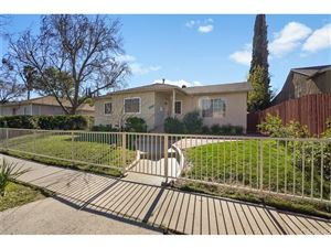 Photo of 17426 MARTHA Street, Encino, CA 91316 (MLS # SR19031623)