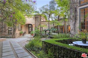 Photo of 1410 DAVIES Drive, Beverly Hills, CA 90210 (MLS # 18311624)