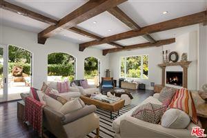 Photo of 502 PICACHO Lane, Santa Barbara, CA 93108 (MLS # 18320624)