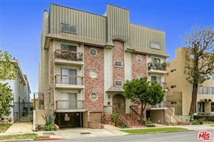 Photo of 1750 North HARVARD #106, Los Angeles , CA 90027 (MLS # 18325624)