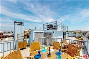 Photo of 4404 ROMA Court, Marina Del Rey, CA 90292 (MLS # 18339624)