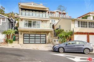 Photo of 2808 TERRY Road, Laguna Beach, CA 92651 (MLS # 18347624)