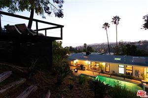 Photo of 5551 TUXEDO Terrace, Los Angeles , CA 90068 (MLS # 18389624)