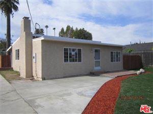 Photo of 8225 CORBIN Avenue, Winnetka, CA 91306 (MLS # 18409624)