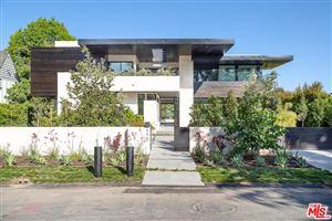Photo of 770 AMALFI Drive, Pacific Palisades, CA 90272 (MLS # 19422624)