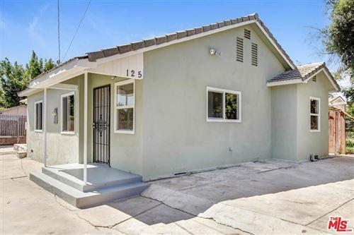 Photo of 125 East 15TH Street, San Bernardino , CA 92404 (MLS # 19510624)