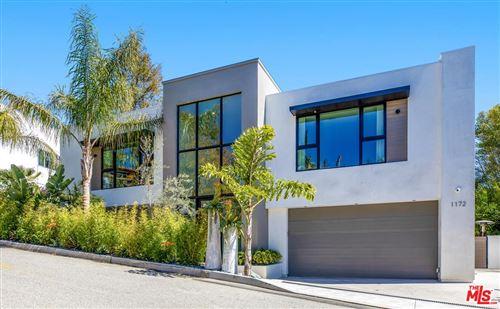 Photo of 1172 LINDA FLORA Drive, Los Angeles , CA 90049 (MLS # 20560624)