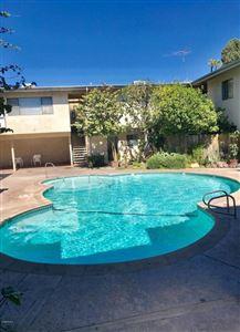Photo of 8355 WILLIS Avenue #16, Panorama City, CA 91402 (MLS # 218002624)