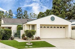 Photo of 865 GARNET Avenue, Ventura, CA 93004 (MLS # 218005624)