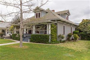 Photo of 510 East SANTA PAULA Street, Santa Paula, CA 93060 (MLS # 219004624)