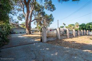 Photo of 10620 PENROSE Street, Sun Valley, CA 91352 (MLS # 818004624)