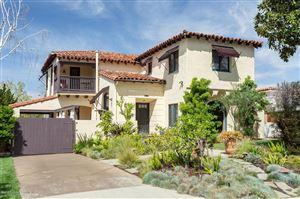 Photo of 1517 HIGHLAND Avenue, Glendale, CA 91202 (MLS # 819001624)