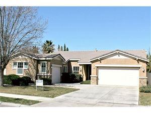 Photo of 10108 TITANIUM Street, Bakersfield, CA 93311 (MLS # SR17252624)