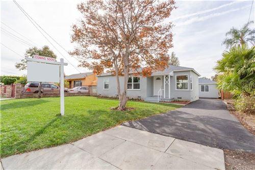 Photo of 12561 BROMONT Avenue, San Fernando, CA 91340 (MLS # SR19279624)