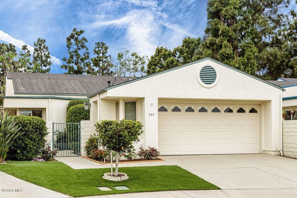 Photo for 865 GARNET Avenue, Ventura, CA 93004 (MLS # 218005624)