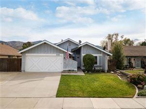 Photo of 6186 CALLE BODEGA, Camarillo, CA 93012 (MLS # 218000625)