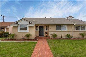 Photo of 645 DEVONSHIRE Drive, Oxnard, CA 93030 (MLS # 219005625)