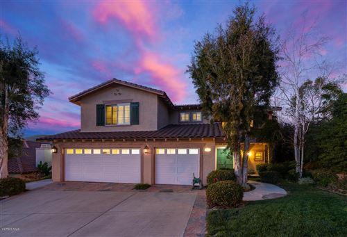 Photo of 2768 AUTUMN RIDGE Drive, Westlake Village, CA 91362 (MLS # 220001625)