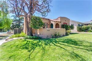 Photo of 2098 LAYTON Street, Pasadena, CA 91104 (MLS # 818004625)