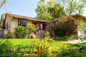 Photo of 2639 PROSPECT Avenue, La Crescenta, CA 91214 (MLS # 819001625)