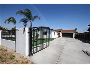 Photo of 11052 WICKS Street, Sun Valley, CA 91352 (MLS # SR18096625)