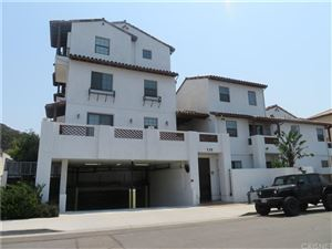 Photo of 130 North GARDEN ST #3340, Ventura, CA 93001 (MLS # SR18201625)