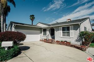 Photo of 5877 West 75TH Street, Los Angeles , CA 90045 (MLS # 18312626)