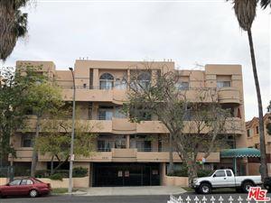 Photo of 4830 ELMWOOD Avenue #206, Los Angeles , CA 90004 (MLS # 18333626)