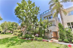 Photo of 124 REEF Mall, Marina Del Rey, CA 90292 (MLS # 19487626)